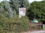 Obec Lipovec a okolí